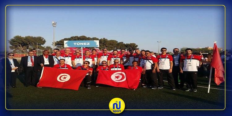 الجامعة التونسية للكاراتي تثمن التزام الرياضيين بترتيبات الحجر الصحي