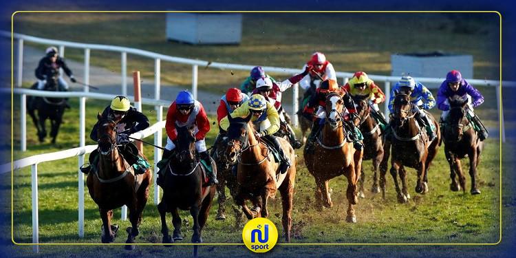 الشهر القادم عودة الحياة إلى سباقات الخيول في ايرلندا