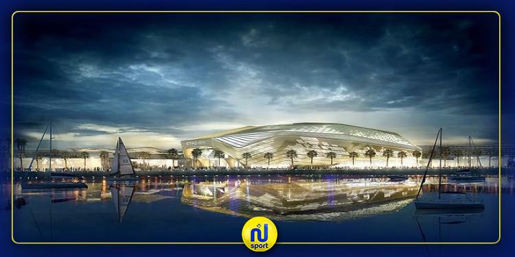 سباحة: تأجيل بطولة العالم المقررة في أبوظبي إلى العام المقبل