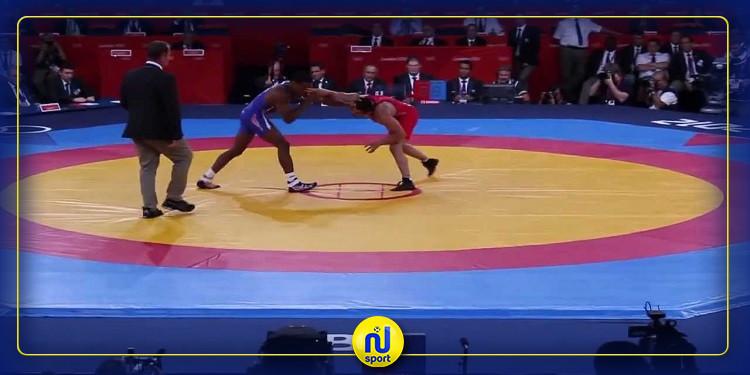 بسبب انتشار فيروس كورونا : تأجيل بطولة المصارعة التأهيلية للأولمبياد