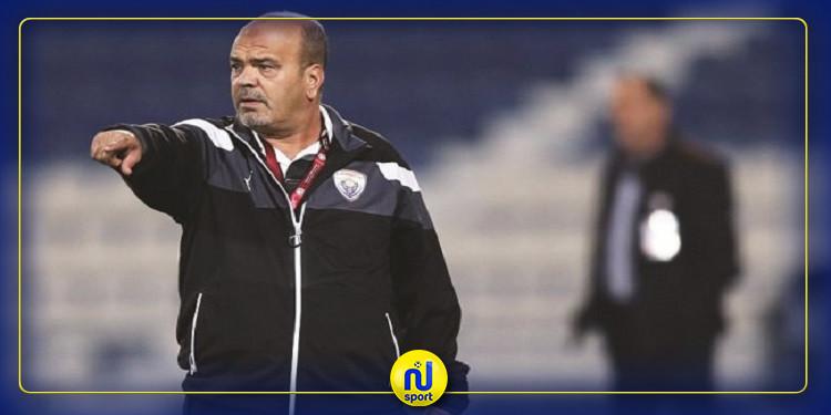 البطولة المغربية : العجلاني يستقيل من تدريب خريبكة