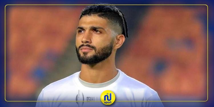الدوري المصري: إيقاف فرجاني ساسي 6 مباريات
