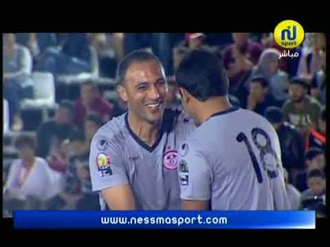 مباراة نجوم الكرة التونسية والكرة الإفريقية