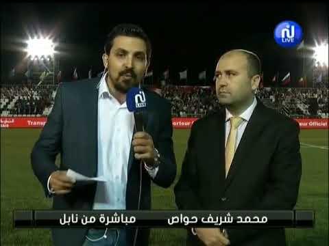تصريح محمد شريف حواص مباشر من نابل